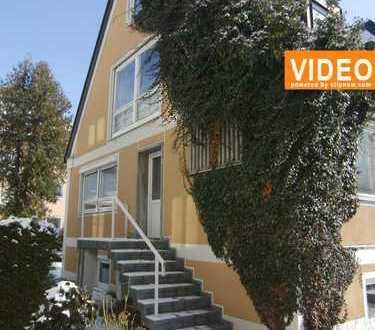 Freistehendes Gäste-Haus mit 460 qm Wohnfläche im Herzen der Kurstadt - mit Stellplätzen und Garage