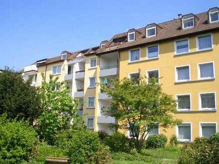 Citynahe 2-Raumwohnung für Sonnenanbeter