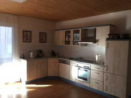 Neuwertige 2-Zimmer-Wohnung / barrierefrei in Weilheim-Teck