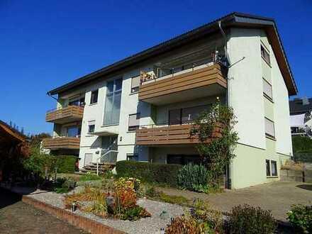 +++4-Zimmerwohnung auf Erbpacht in Ruhige Lage von Sinsheim+++ Balkon und Garage+++