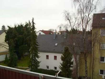 3 ZKB Wohnung mit Balkon - TOP Preis dank Erbbau
