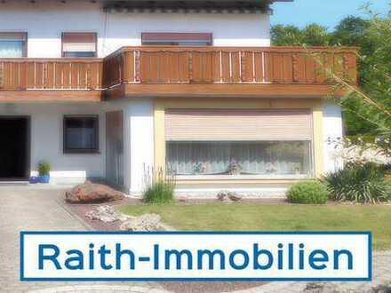 Großzügig geschnittene 5 Zi. Wohnung in Donauwörth