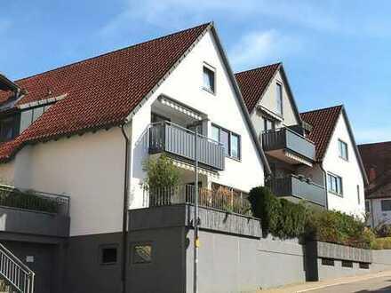 +++360° Besichtigung! Freie 4-Zimmer-Wohnung in Beutelsbach+++