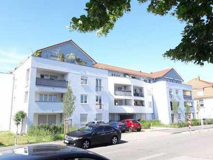 Helle 3-Zimmer-Wohnung mit Dachterasse in gepflegter Wohnanlage