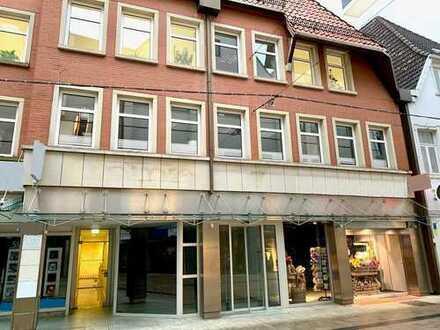 Attraktives Ladenlokal in bester Lage der Bäckerstraße