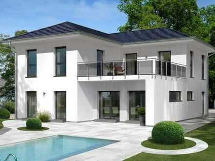 City Villa mit viel Platz zum Leben - in best Lage von Düsseldorf