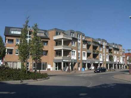 Willich-Wekeln schöne 2 Zimmerwohnung 2 ZKDB Balkon Aufzug provisionsfrei