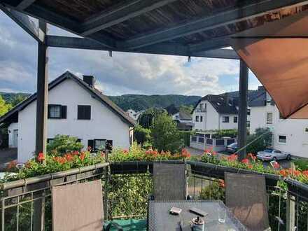 Schöne 4 Zimmerwohnung in Filsen