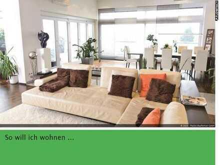 Schöne 3-Zi-Wohnung mit großem Balkon und Gäste-WC in Baiersdorf