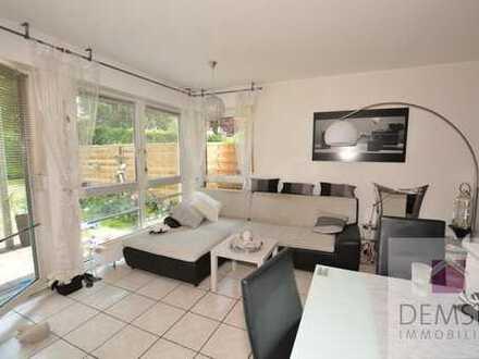 5418 Essen Freisenbruch! Schöne Maisonette-Garten-Wohnung mit langjährigen Mietern!
