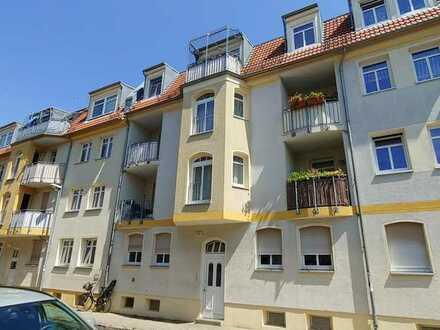 PROVISIONSFREI   Attraktives Investment im beliebten Leipziger Süden