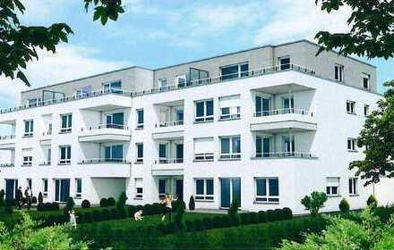 Exklusive Neubau Penthouse-Wohnung in zentraler Lage in Leichlingen!
