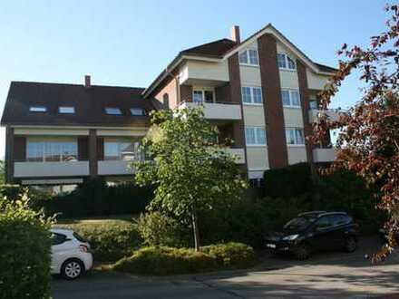 Große 1-Zimmer-Wohnung mit vielen Abstellmöglichkeiten und Tiefgarage!