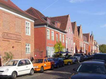 Barockes, kernsaniertes Wohn-/Geschäftshaus im Zentrum Holländisches Viertels PROVISIONSFREI