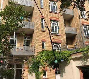 Schöne, geräumige drei Zimmer Wohnung in Ludwigshafen am Rhein, Nord/Hemshof