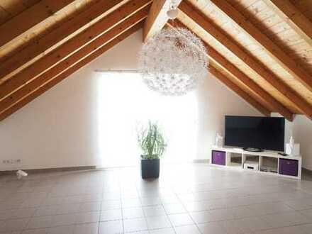 Tolle Maisonette! 4 Zimmer Wohnung in Rhein-Pfalz-Kreis, Dannstadt-Schauernheim