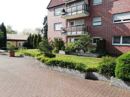 Seniorengerechte Erdgeschosswohnung mit Terrasse in Herne-Süd