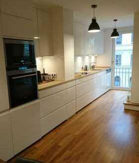 Wohnung für Anspruchsvolle und Kapitalanleger im Glockenbachviertel