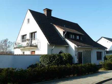 Herdecke-Herrentisch, helle 4 Zimmer Wohnung, 84 qm, mit Balkon, im ruhigen Zweifamilienhaus!