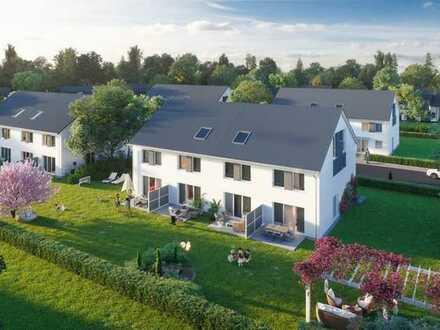 *** WUNDERSCHÖNES Reiheneckhaus in Offenbach für Sie und Ihre Familie inkl. Grundstück ***