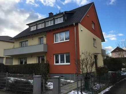 Schöne 4 - Zimmer Wohnung am Stadtpark in Annweiler