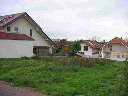 von privat: Bauplatz Grundstück in Monsheim 630 qm