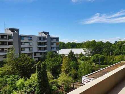 !! Schöne 4-Zimmer-Maisonette-Wohnung in Rüppurr !!