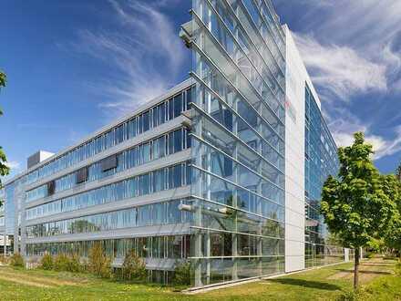 Attraktive Büroflächen in Stuttgart-Degerloch