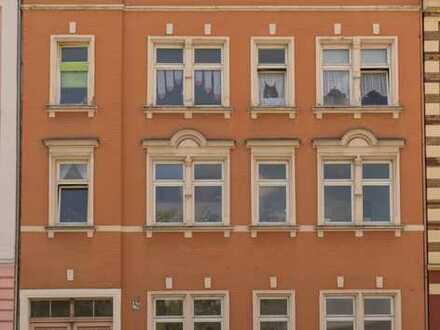 # AUFGEPASST # schöne, helle 4-Zimmer-Wohnung