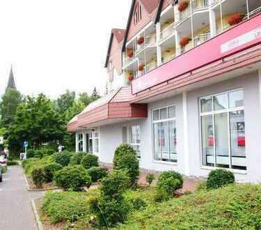 Wohnung ausschließlich für Senioren 1 Zimmer, Küche, Bad, Balkon