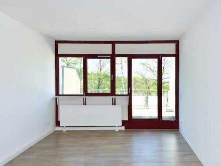 1 Zimmer Apartment für Klinikpersonal