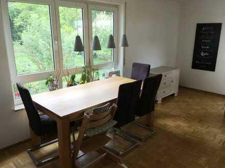 Schöne 2-Zimmer-Wohnung in ruhiger, zentraler Lage