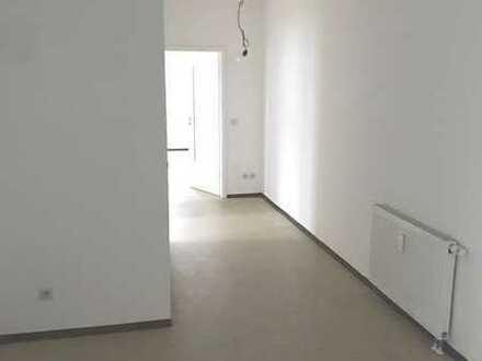 2-Raumwohnung im Dachgeschoss