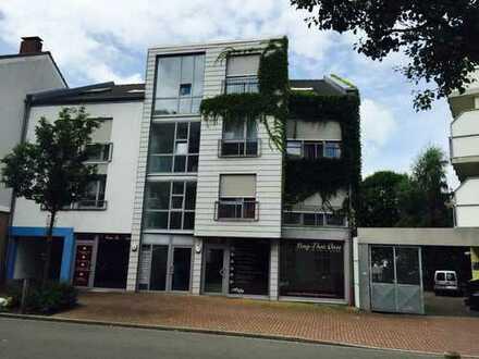 ++provisionsfrei++ Seniorengerechte und barrierefreie Wohnung mit Balkon!