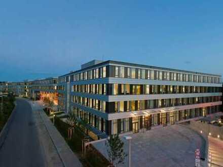 Büroimmobilie in Erlangen - am Siemens Campus