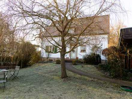 Einfamilienhaus in ruhiger Lage in Bolanden, Donnersbergkreis