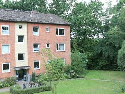 ruhiges günstiges Wohnen in Bramfeld/Wellingsbüttel (Grenze)