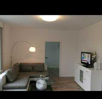 2-Zi-Wohnung mit Balkon und Einbauküche in Berlin-Neukölln