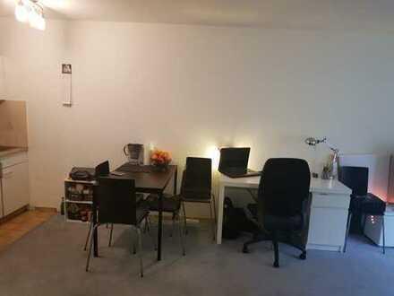 1 Zimmer Wohnung (Kassel Mitte)