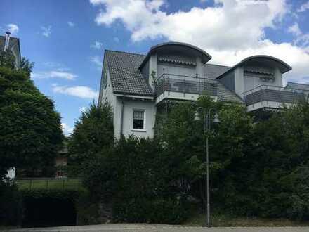 3,5-Zi-Maisonettenwohnung in Rielasingen-Worblingen