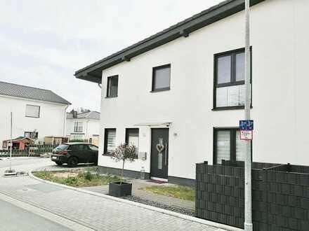 Neubau Doppelhaushälfte in 53913 Buschhoven 5 km von Bonn im Neubaugebiet !