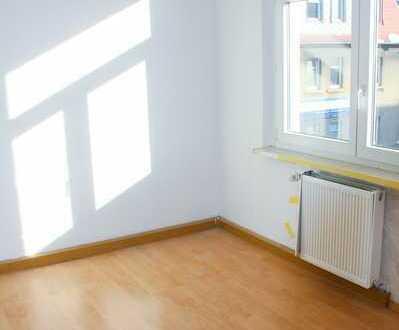 Geräumige Wohnung in ruhiger zentraler Lage