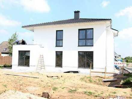 Exquisite 3- bis 4-Zimmer-Neubauwohnung mit Terrasse und Garten in Eppinghoven!