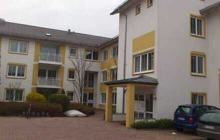 3-Zimmer-Wohnung in Illertissen