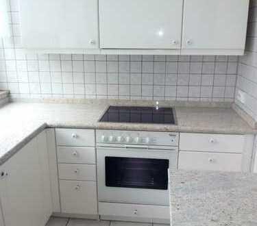 Gepflegte 3,5-Zimmer-Wohnung mit Balkon und Einbauküche in Dortmund