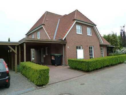Großzügig geschnittene Doppelhaushälfte mit Dachstudio in Ratzeburg von privat