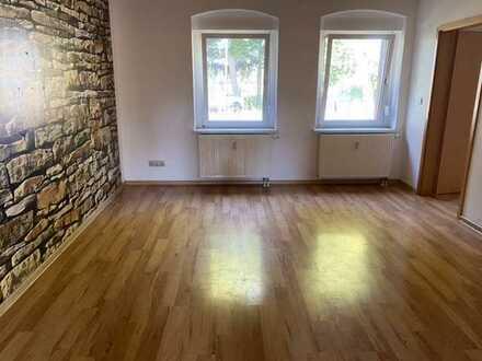 Gepflegte 3-Raum-Wohnung in Alt Tucheband