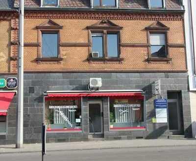 Helle und ruhige 2-Zimmer-Wohnung in Ludwigshafen-Mundenheim