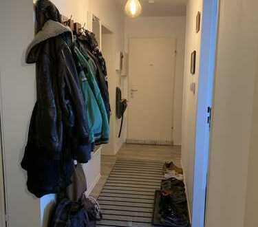 Schöne drei Zimmer Wohnung in Bad Dürkheim (Kreis), Hettenleidelheim
