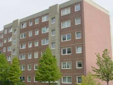 praktische 3-Raum-Wohnung mit Balkon I im 3.OG